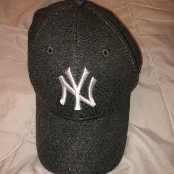 a52b450ea ... coupon code for grey new york yankees ball cap 3d158 87350